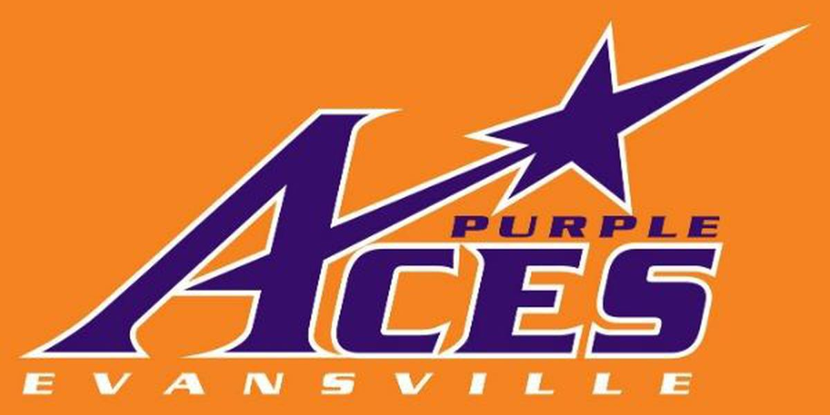 Khristian Hart's 24 points pilots Purple Aces to third straight win