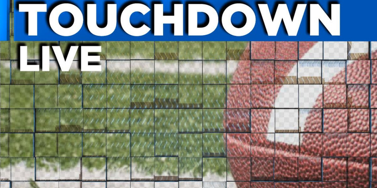 Touchdown Live IN sectional finals, KY playoffs