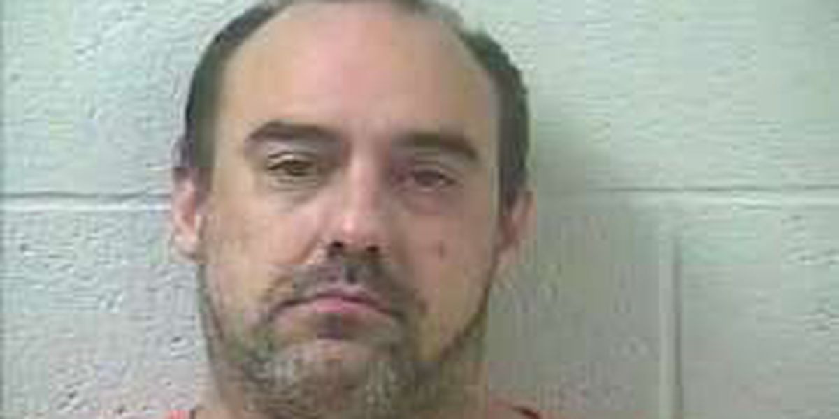 Daviess Co., KY man charged with making meth