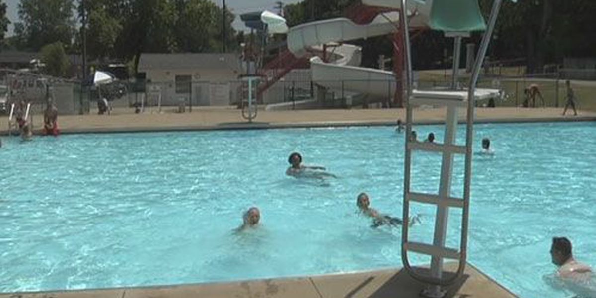 Lifeguards needed for Atkinson Pool to open this summer