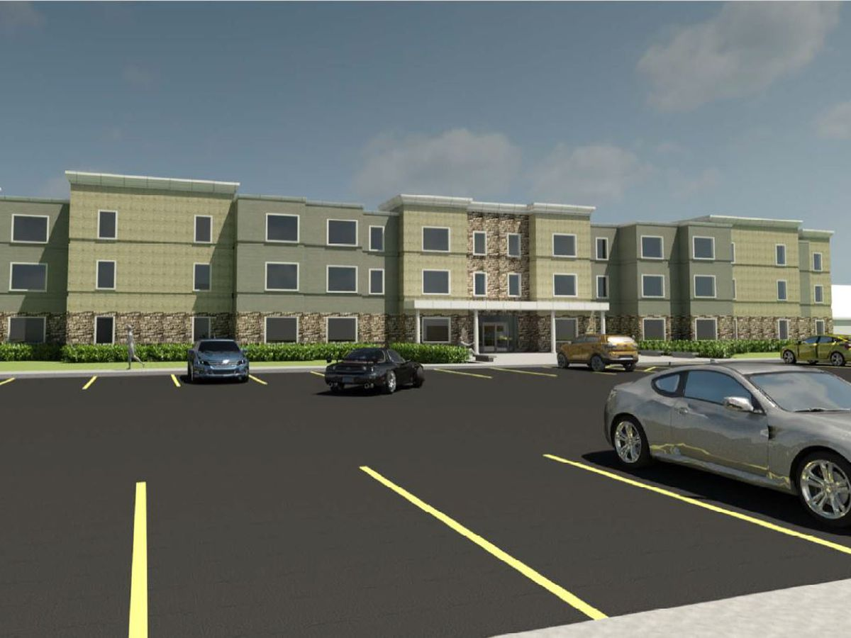 120 affordable housing units approved in Evansville