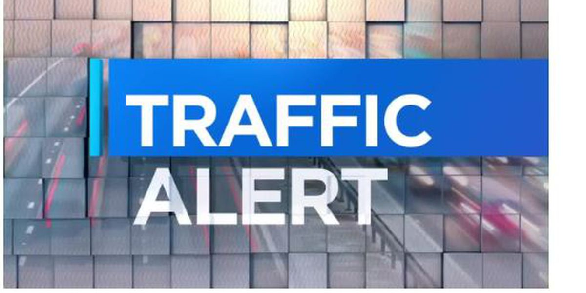 TRAFFIC ALERT: US Hwy 41 closed at Country Rd 100 W
