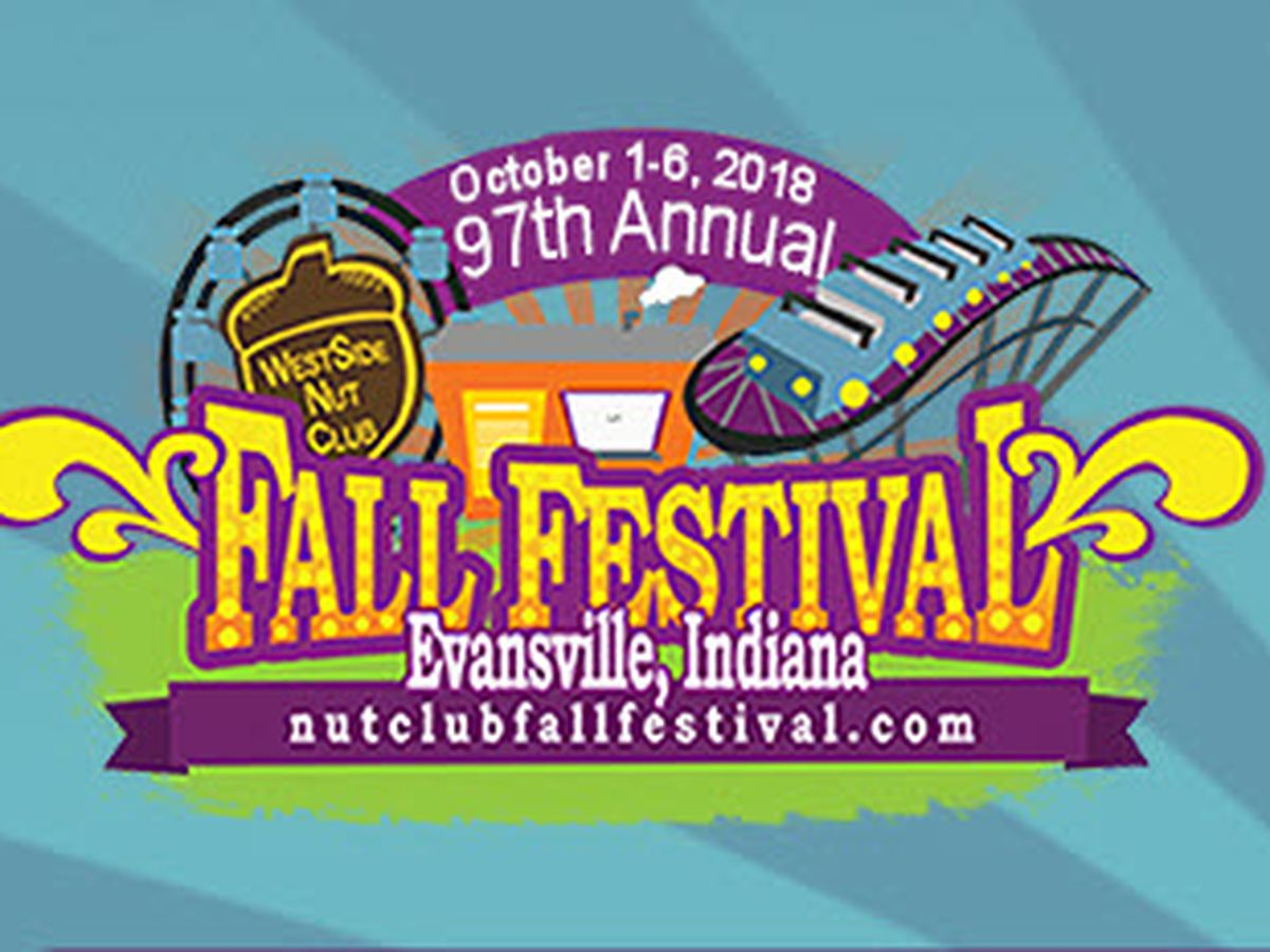 West Side Nut Club releases Fall Fest entertainment schedule