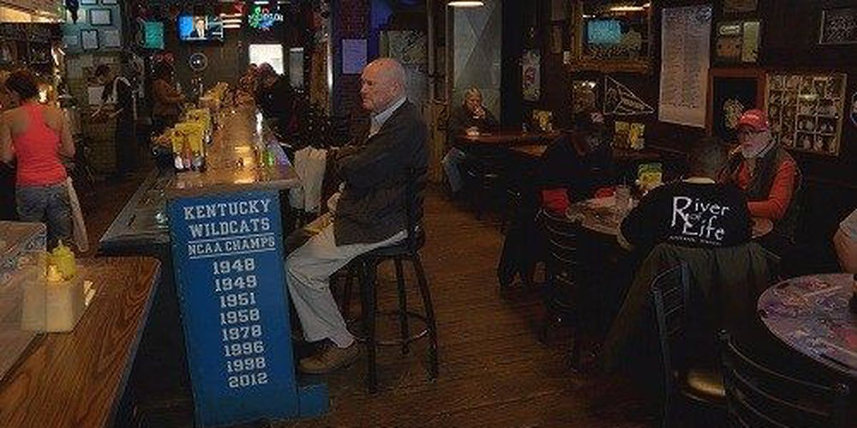 Henderson's Metzger's Tavern looking for partners to eventually take over