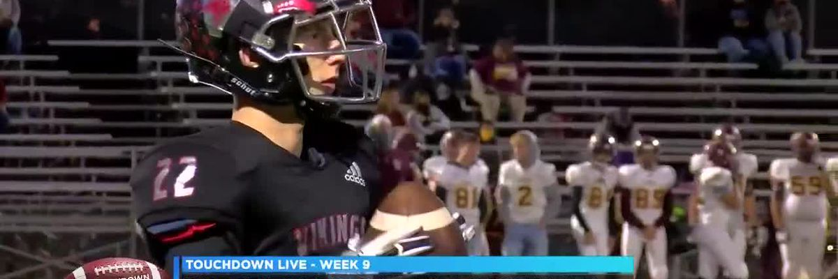 Touchdown Live Week 9: Pike Central vs. North Posey