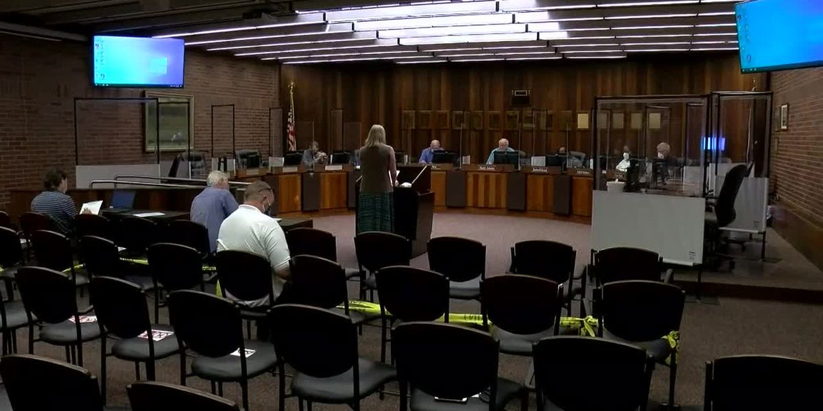 Evansville board approves grant money for numerous city organizations