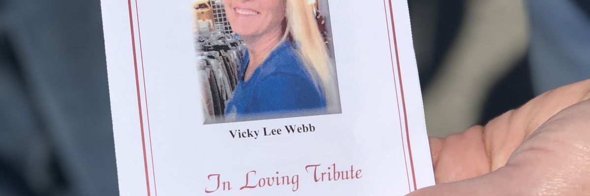 Friends share memories of woman found dead in Henderson Co. woods