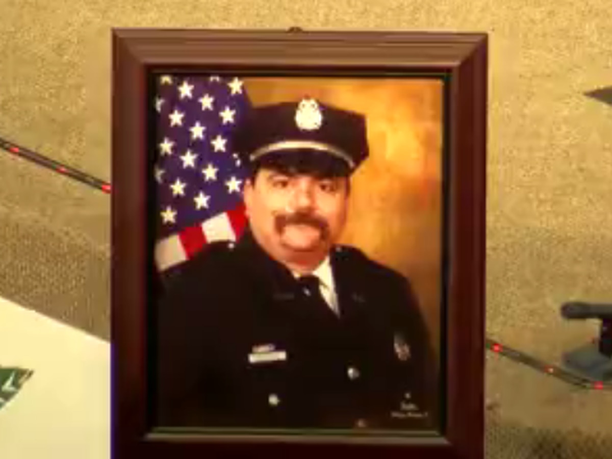 2 years since Evansville firefighter was fatally shot at his home