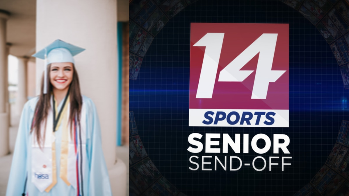Senior Send-Off: Emily Hibbs