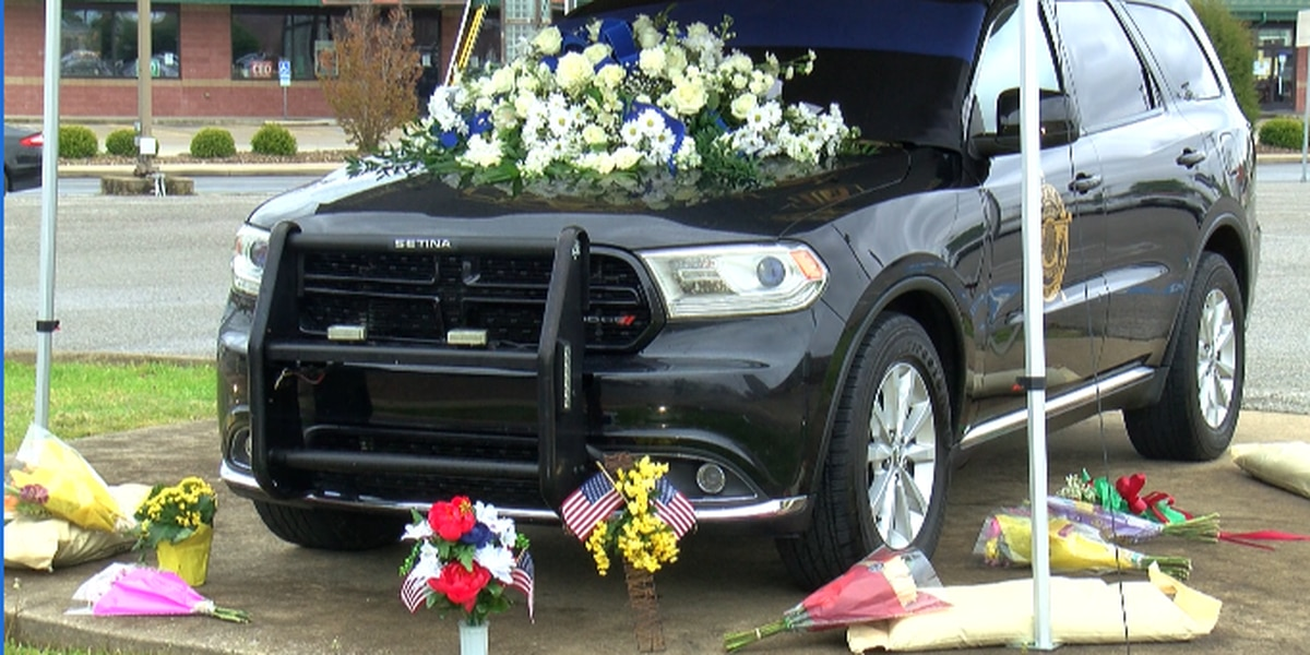 Community mourns Hopkins Co. deputy killed in fatal crash