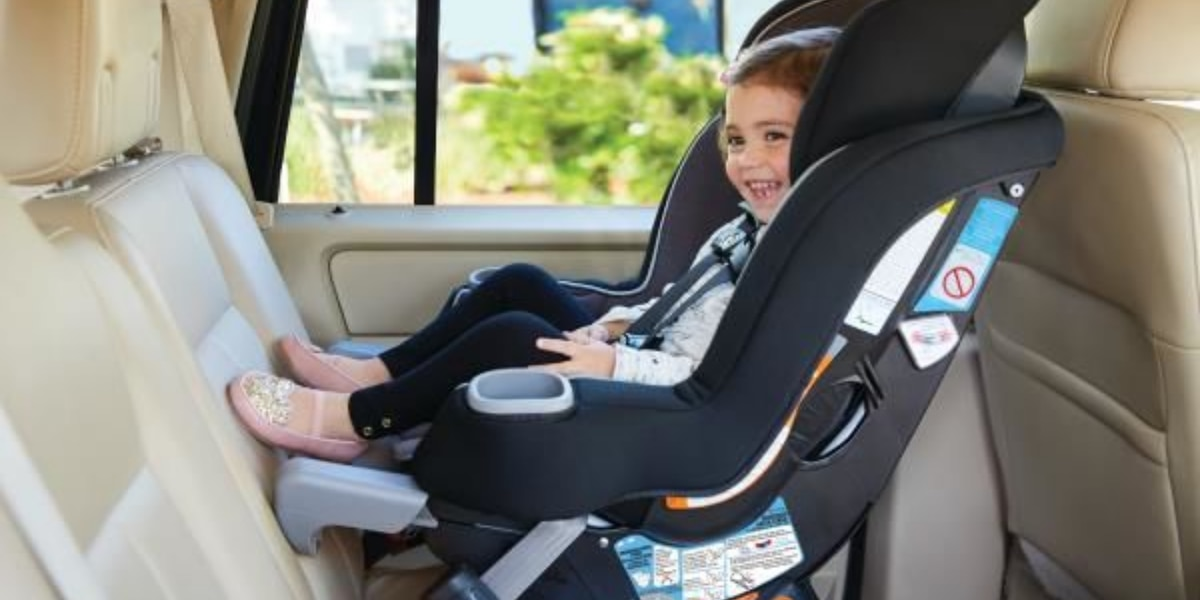 Parents can trade in unwanted car seats at Target's annual event