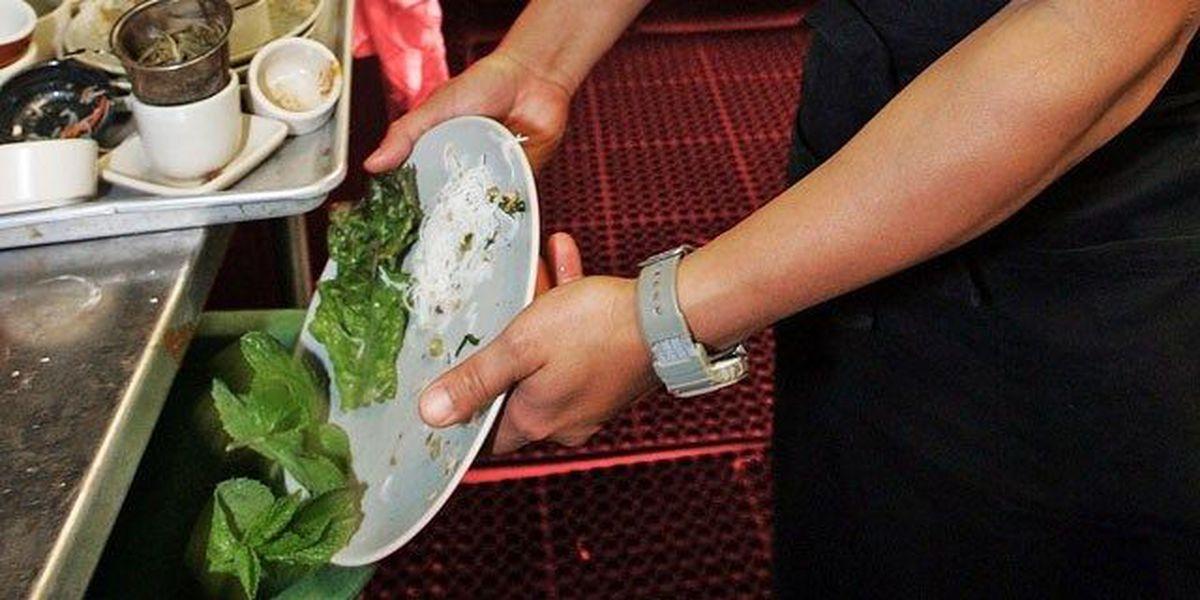 Vanderburgh Co. weekly restaurant inspection reports