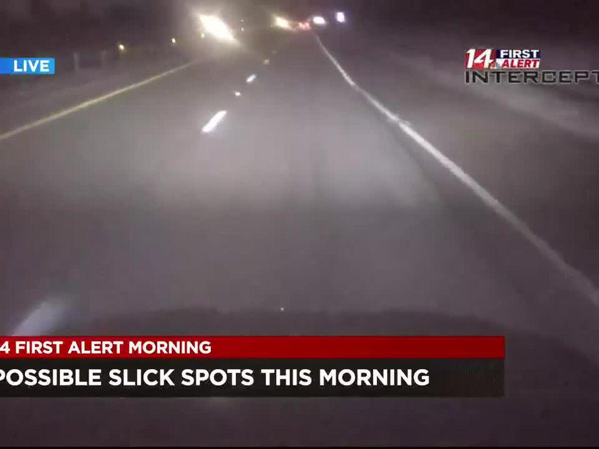 Thursday Sunrise Headlines