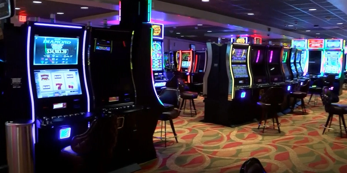 Kentucky House passes bill aiming to legalize historical horse racing machines