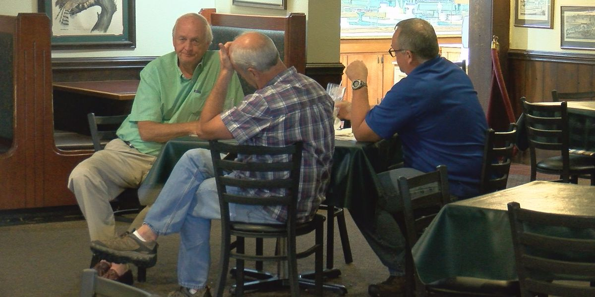 Owensboro restaurants react to Gov. Beshear's new orders