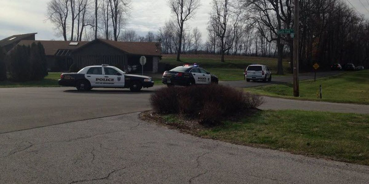 Name of suspect, officer involved in deadly Daviess Co , KY