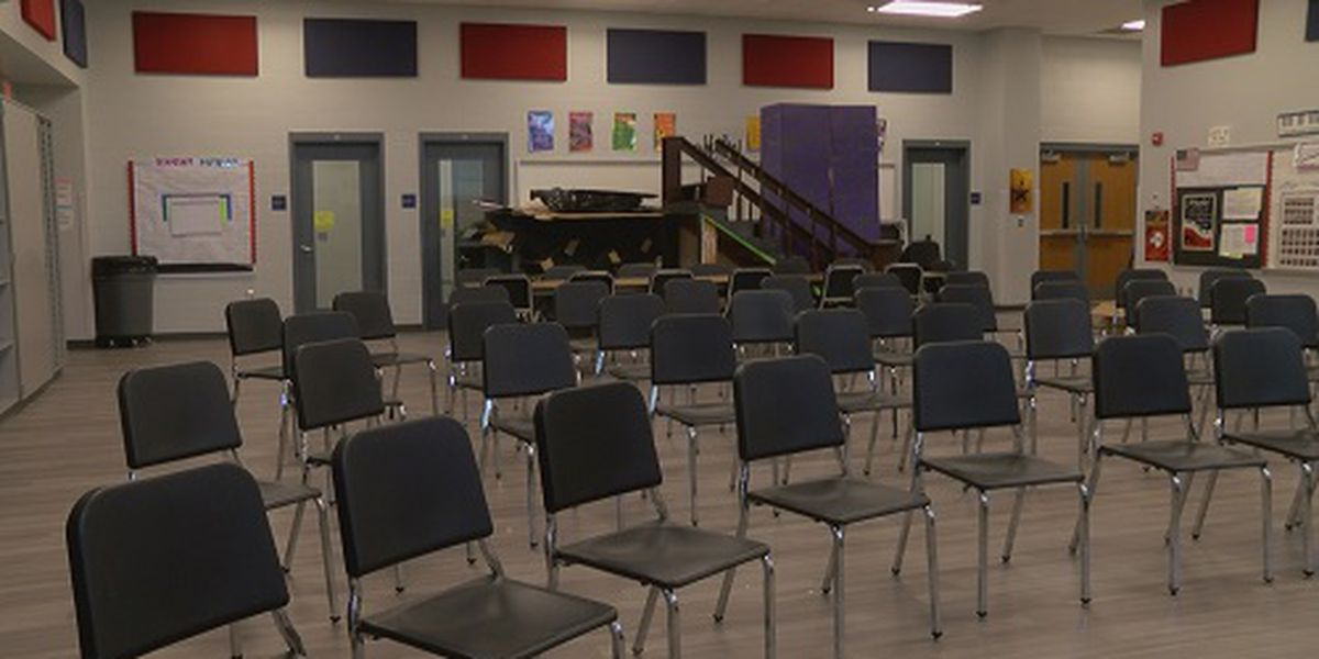 North Spencer School Corp. putting final touches on system-wide renovations