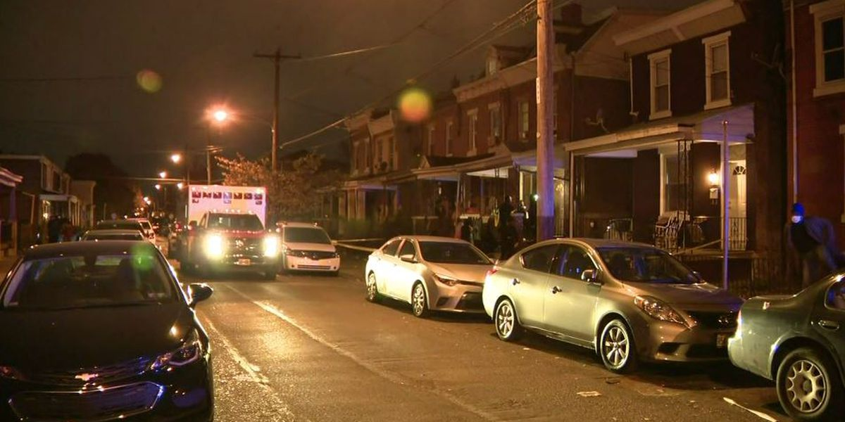 Philadelphia boy, 12, fatally shot while answering knock on front door