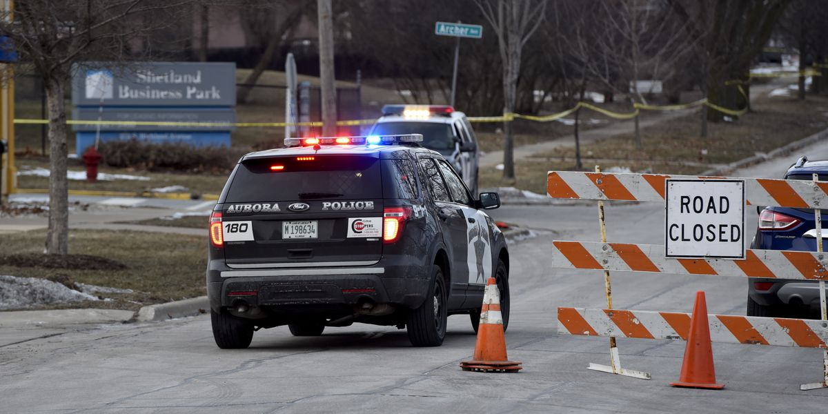 As Aurora shooting broke out, first responders put lives on the line within minutes