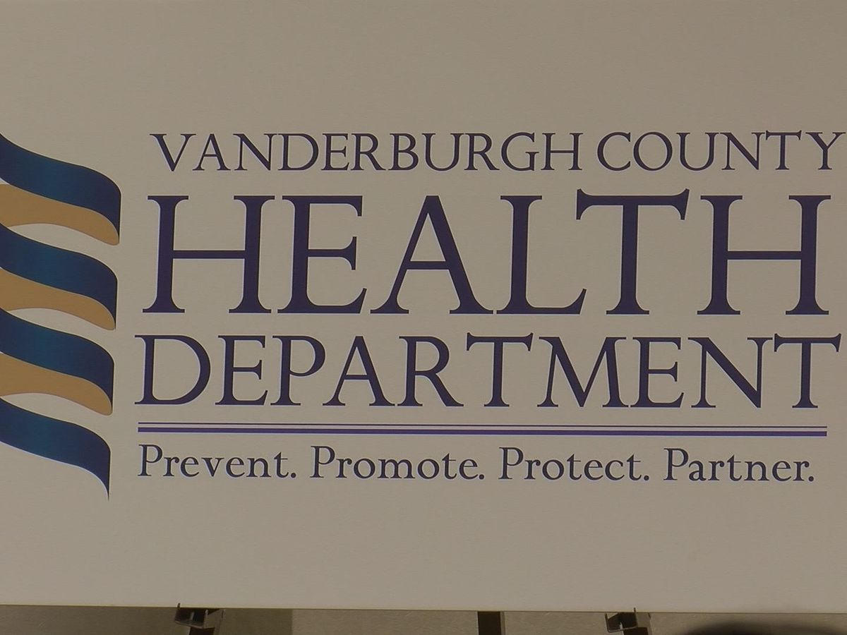 Vanderburgh Co. Health Depart. to announce new plan for unmasked patrons Wed.