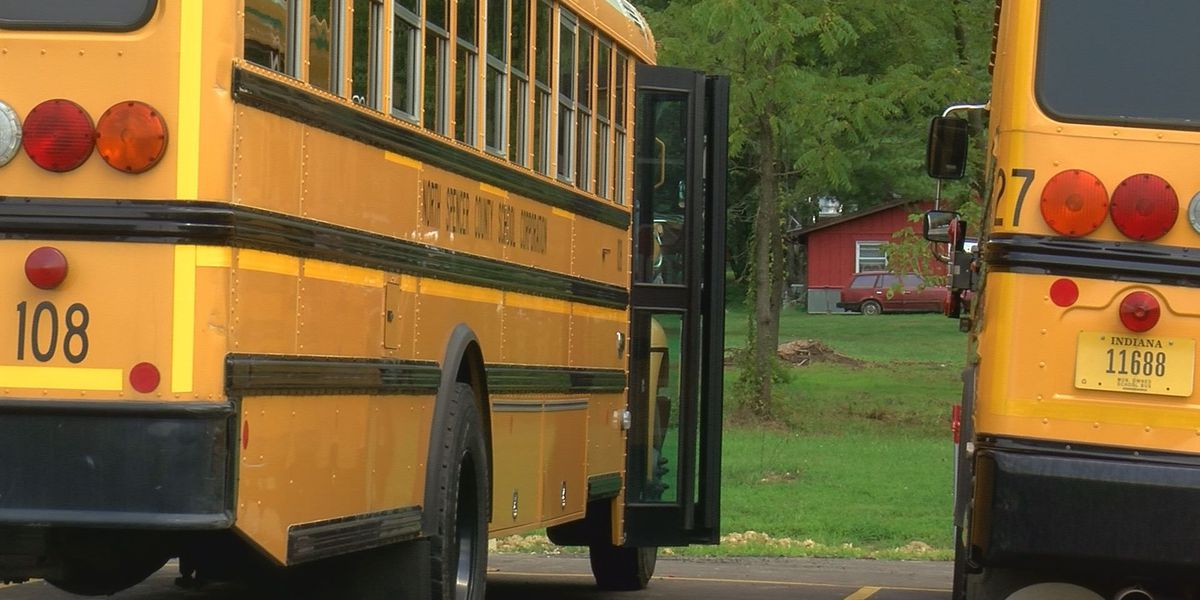 New law changes some school bus routes