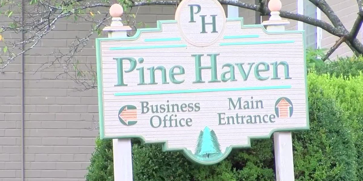 21 residents, 10 staff at Pine Haven Health & Rehabilitation Center test positive for COVID-19