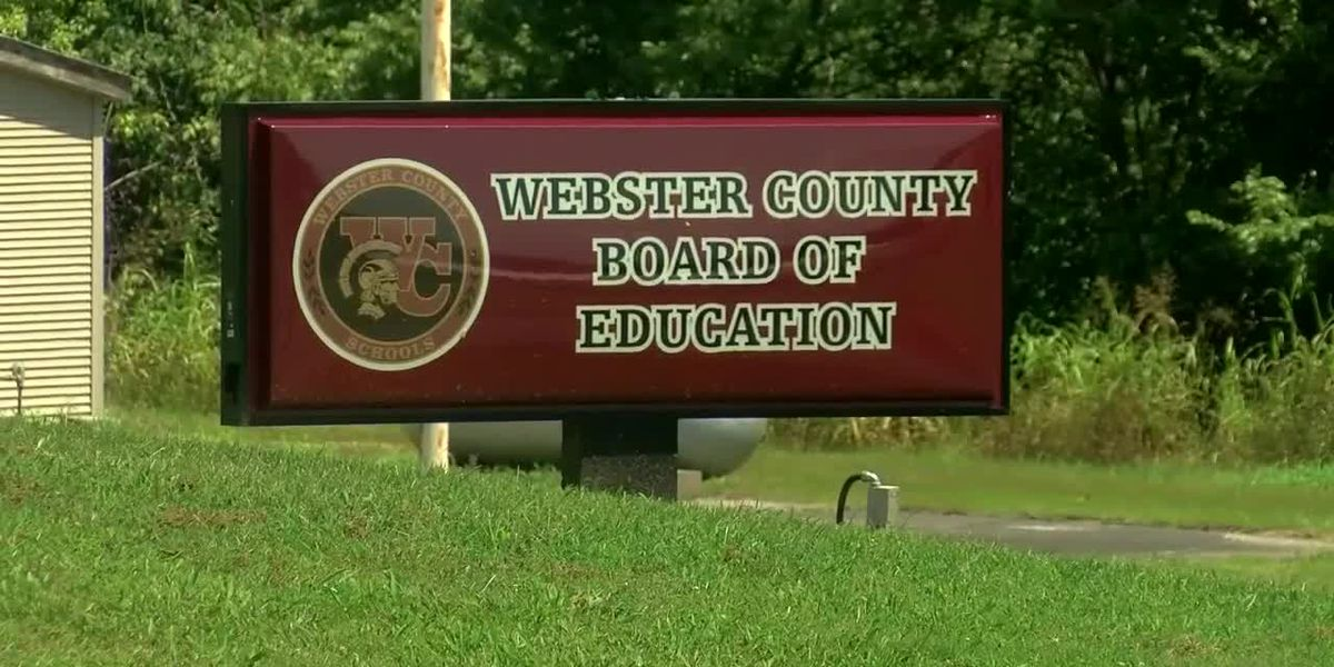 Webster Co. Schools returning to in-person classes on Monday