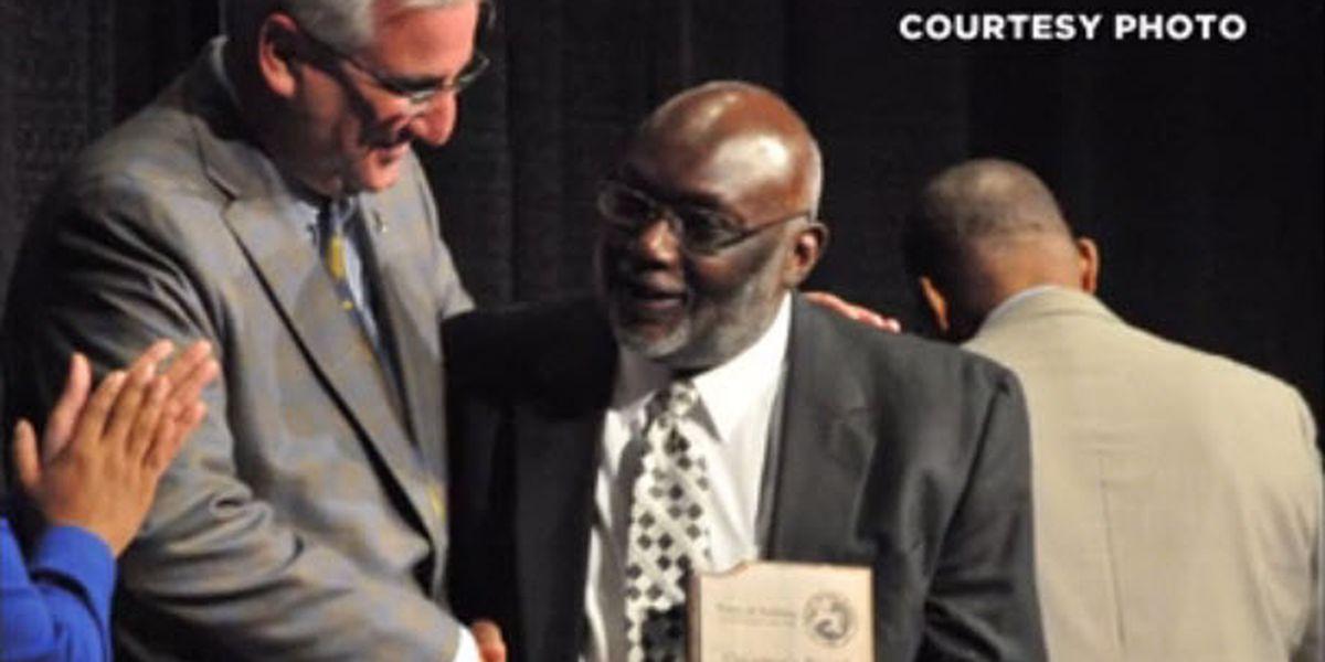 Carver Community Organization receives top award