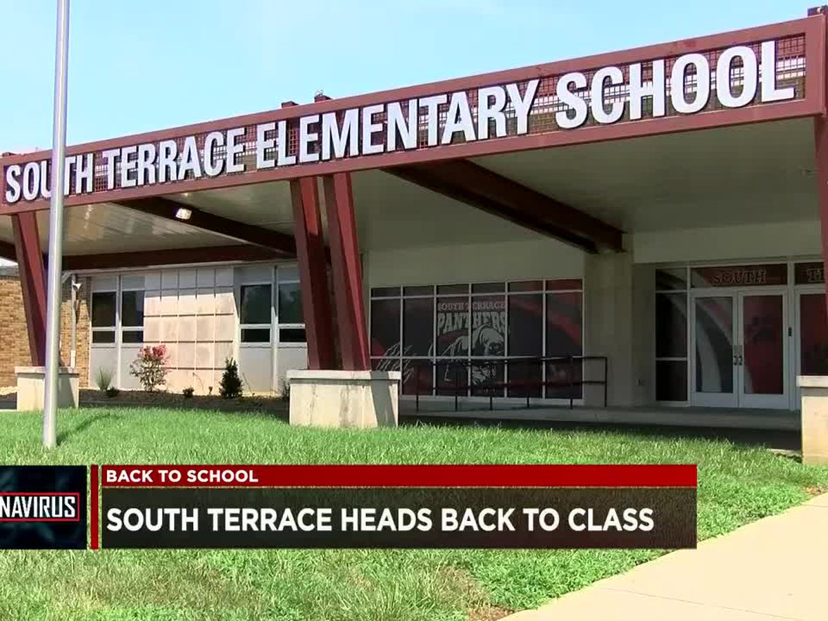 North Posey students head back to class Monday