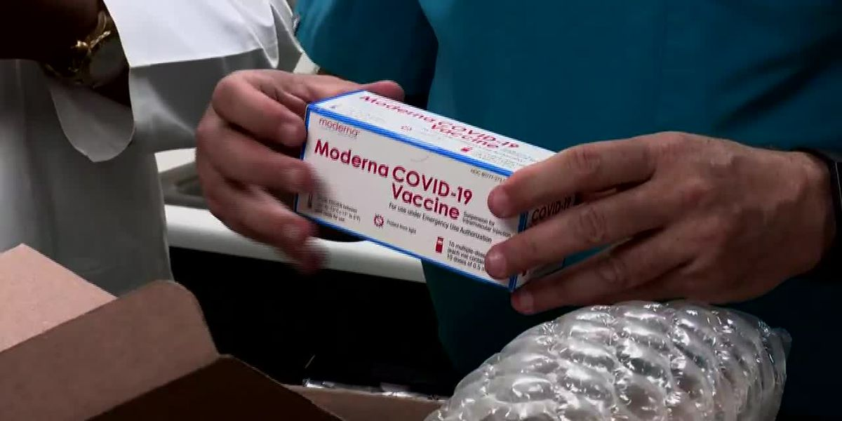 CDC: 2 vaccine doses offer better protection