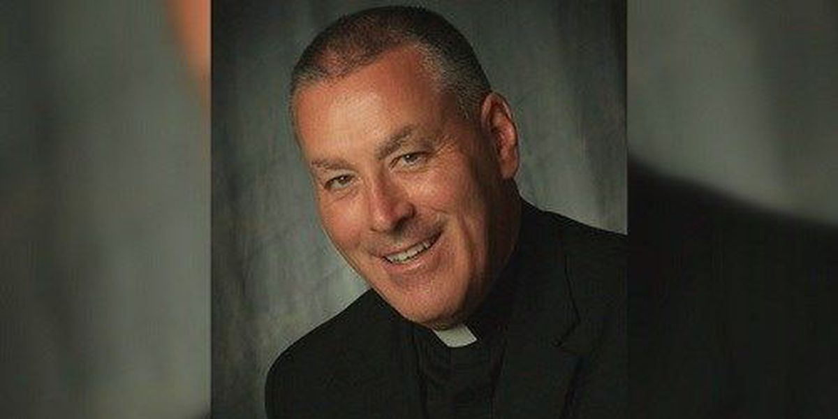Daviess Co., KY priest permanently suspended from public ministry