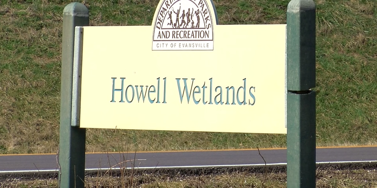 Winter hike starts Sunday at Howell Wetlands