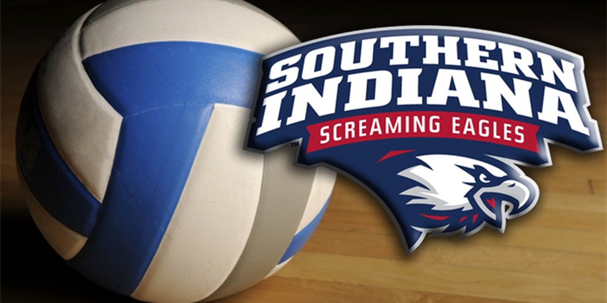 USI volleyball announces 2018 schedule