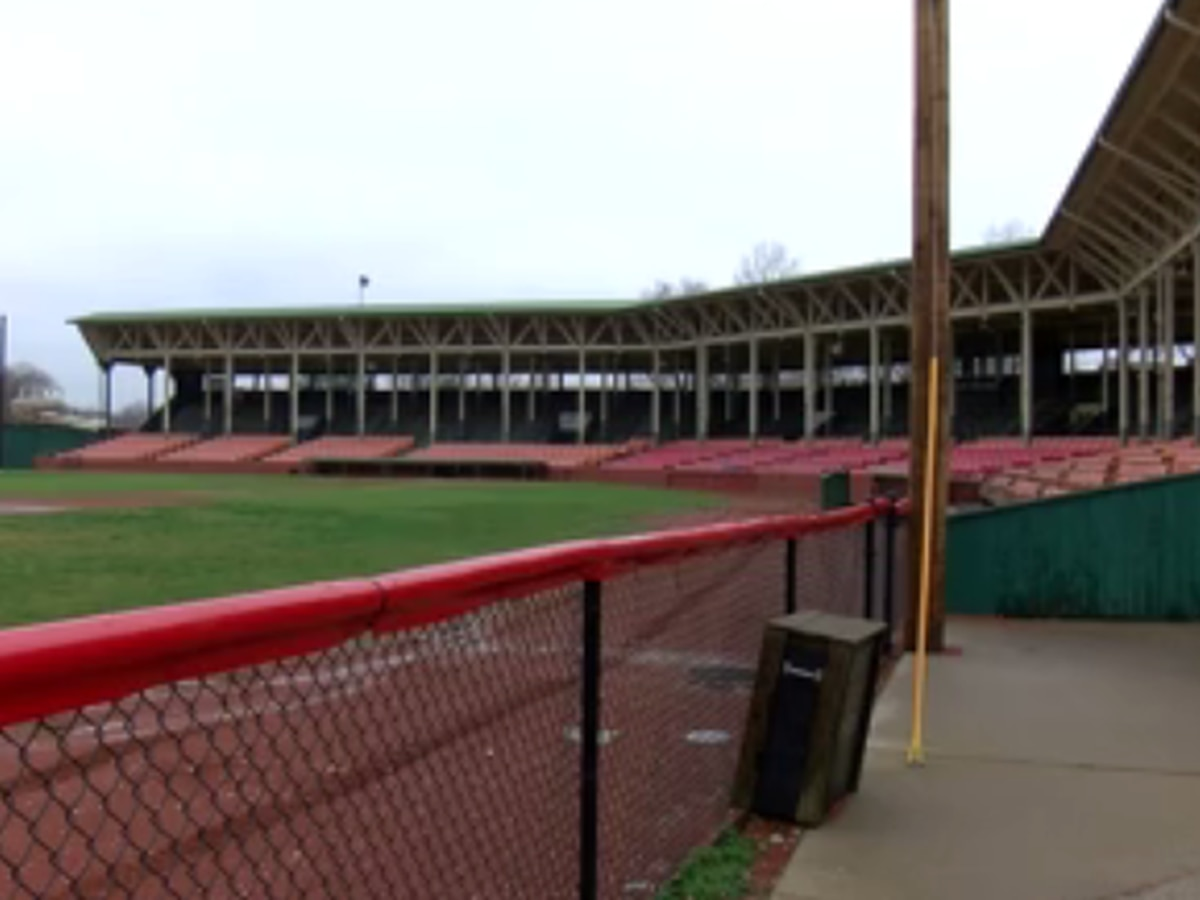 Huntingburg officially new home for Liberation Professional Baseball League
