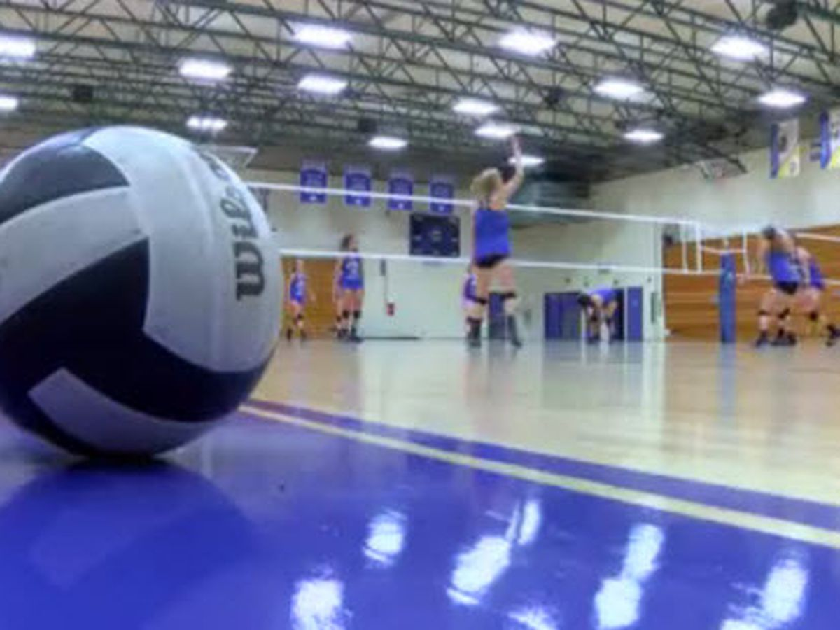 School officials: Memorial-North volleyball game cancelled