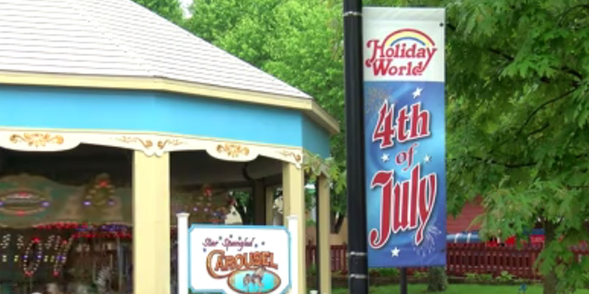 Holiday World to make big announcement Tues.