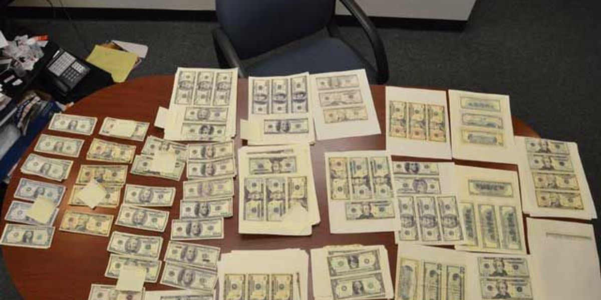 Nearly $14K in counterfeit cash recovered by Henderson Police