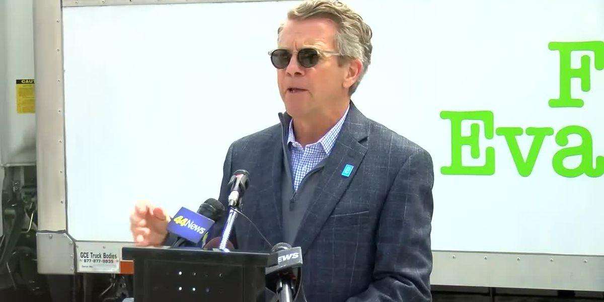 Mayor Winnecke discusses future of Feed Evansville program