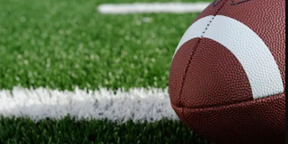 Touchdown Live KY Playoffs: Hopkinsville vs Madisonville N.H.