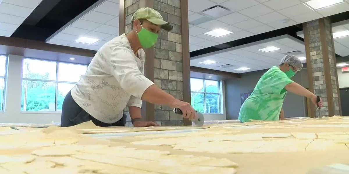 Resurrection Catholic prepping for 'Faux Festival' in October
