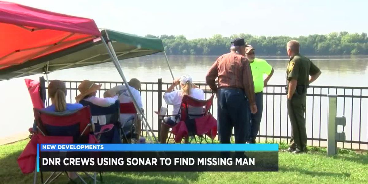 Search for missing boater continues; DNR says getting closer to answers