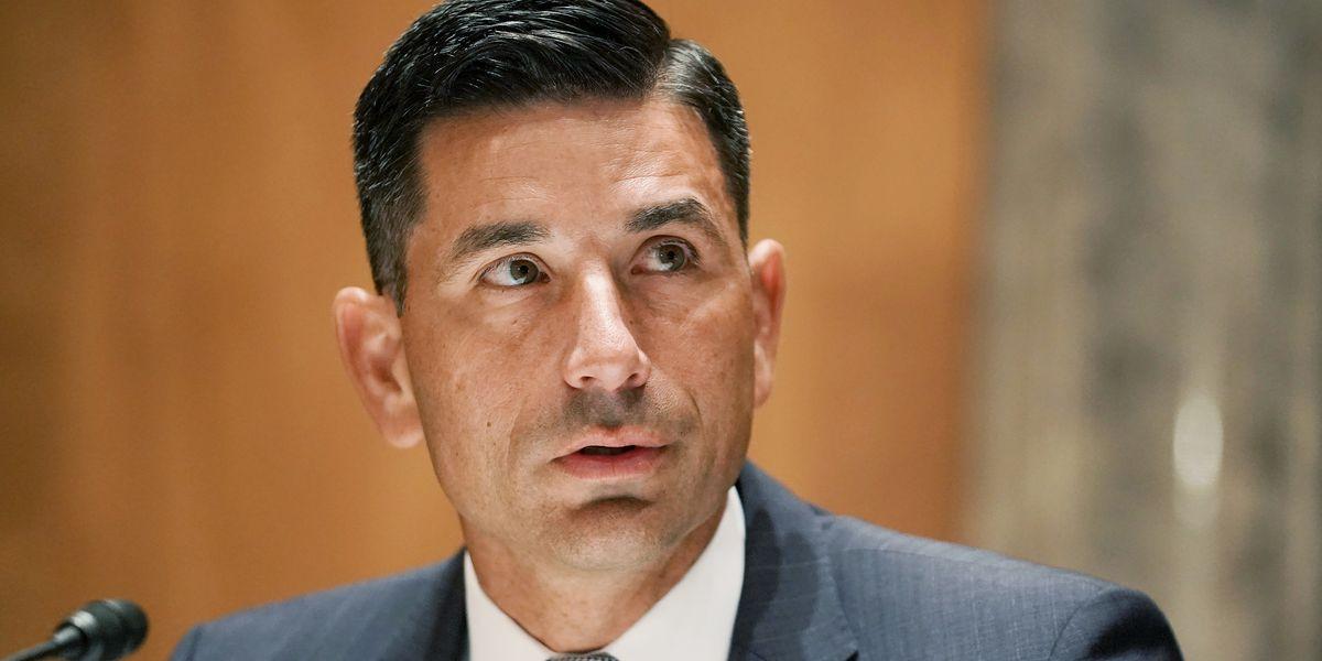 Trump Homeland Security pick denies intelligence meddling