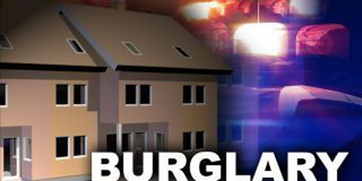State police: Home burglar stole $10,000 in change