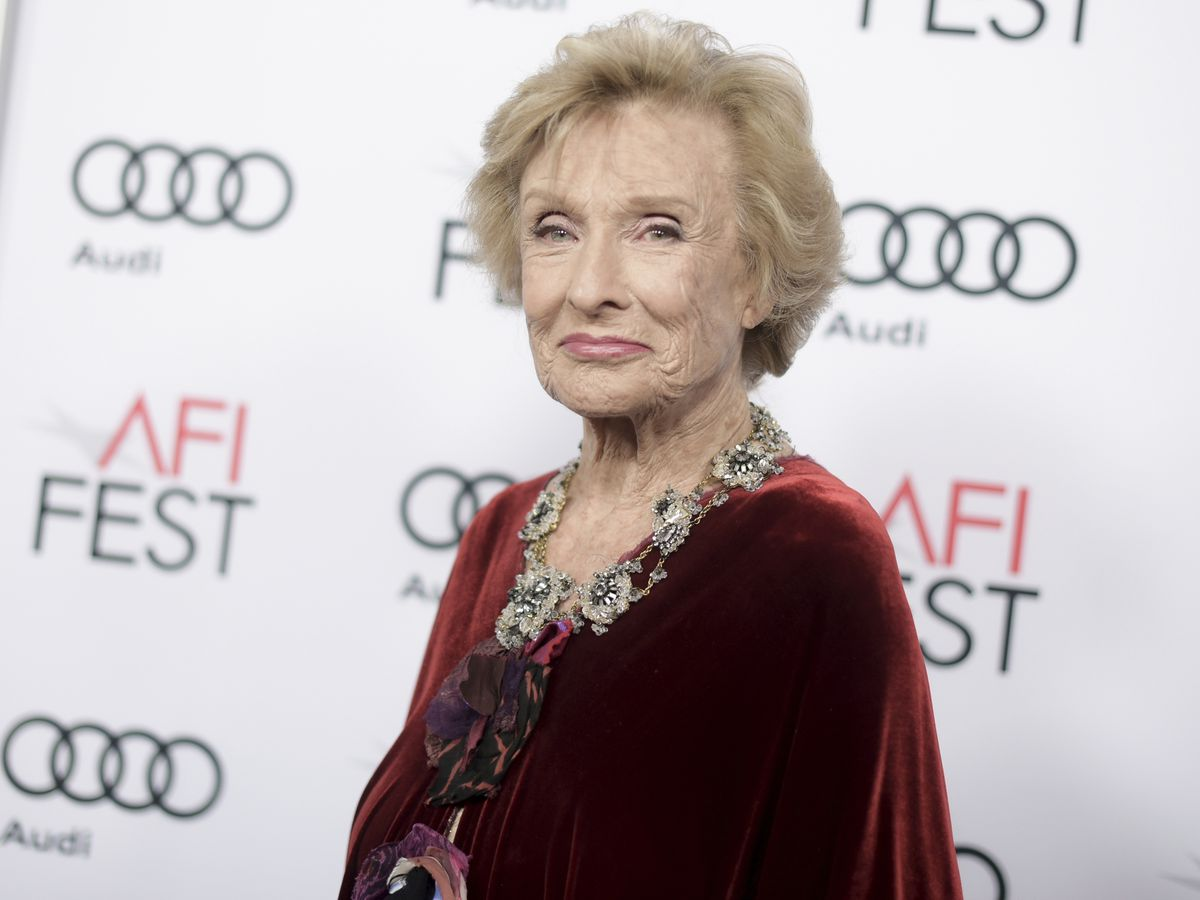 Acting legend Cloris Leachman dies at age 94