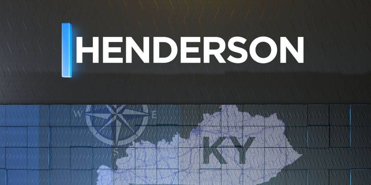 Coroner: 1 killed, 1 hospitalized in Henderson wreck
