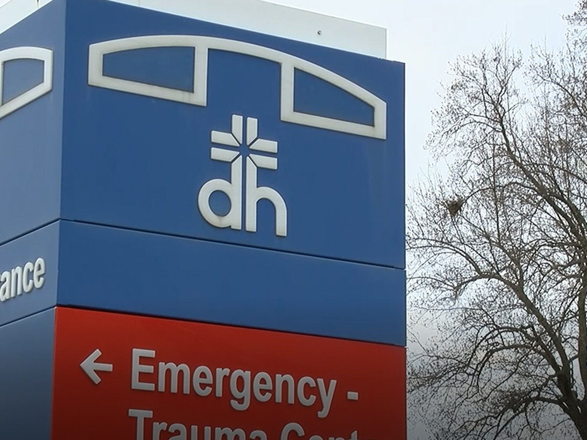 New traffic pattern coming to Deaconess for COVID-19 testing, vaccines