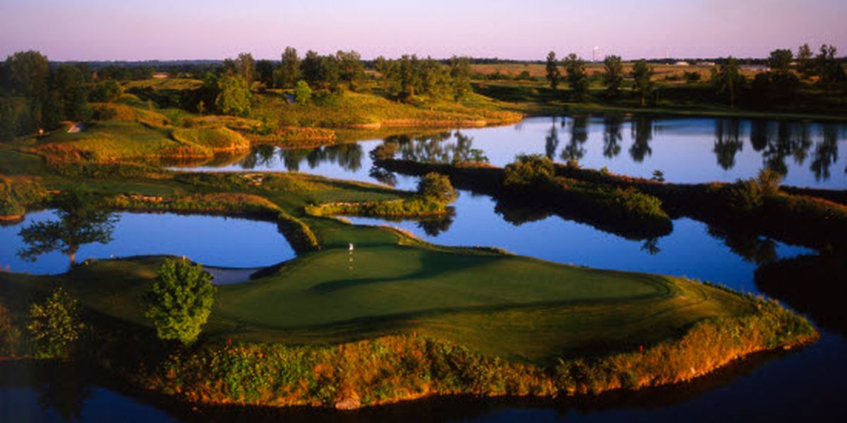 Victoria National presents tough last step for golfers to get PGA Tour card