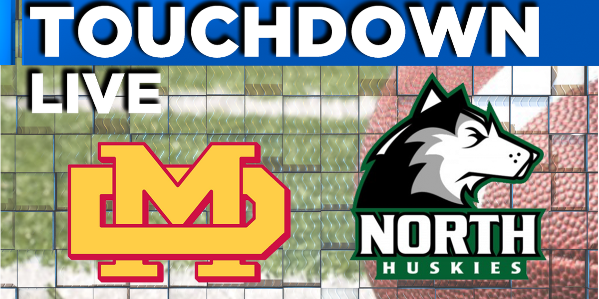 Touchdown Live Week 6: Mater Dei vs. North