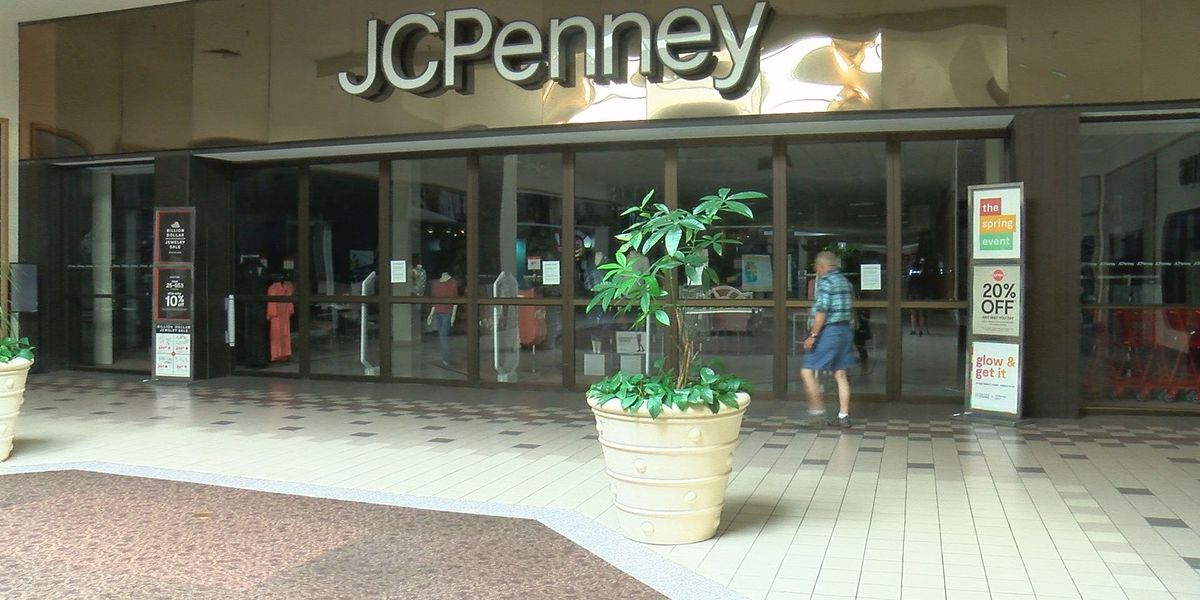 JC Penney permanently closing Owensboro location