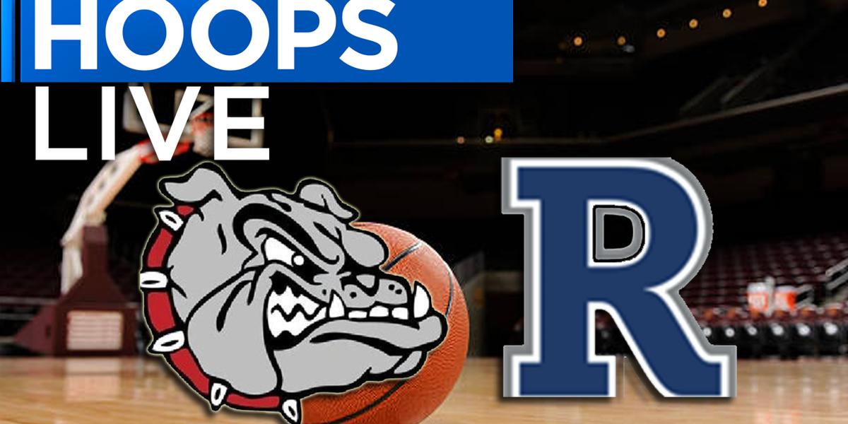 Hoops Live: Bosse vs. Reitz